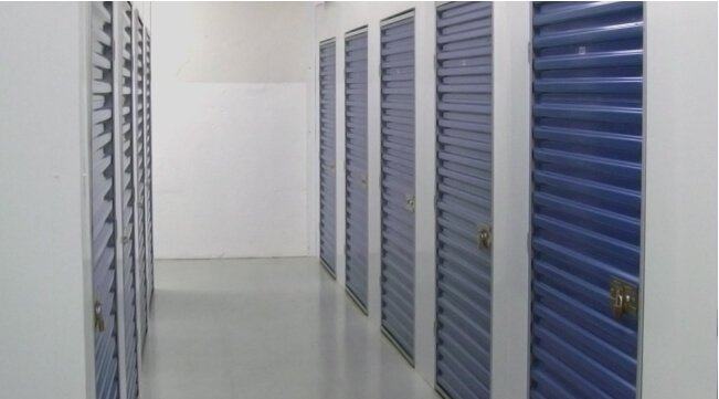 Convenient Self Storage In Woonsocket, RI!